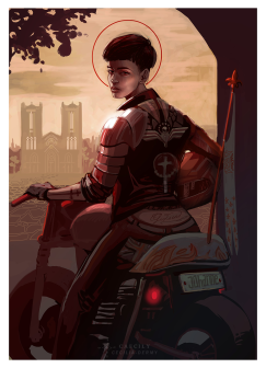 Joan of Arc returns