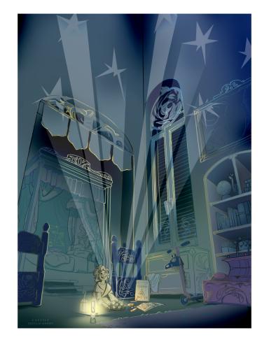Chambre de Caprice_StellarChronicles